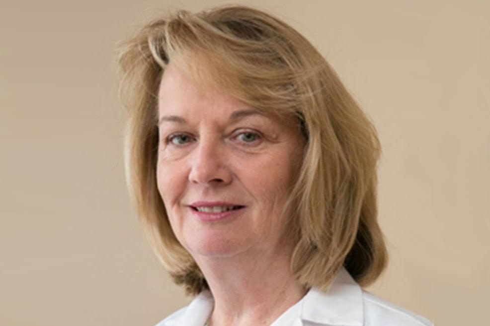 Linda Bosworth, APN