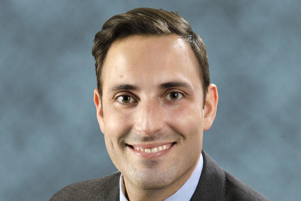Andrew Korman, MD