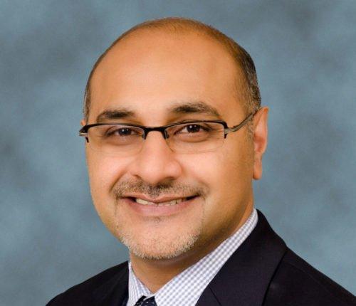 Haris Rana, MD