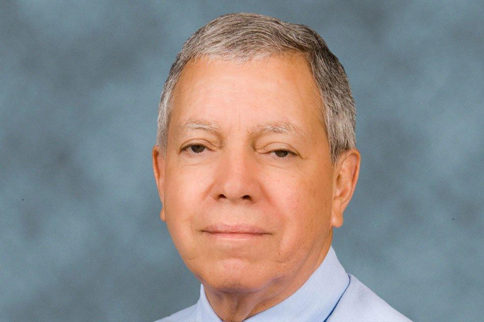 Max Salas, MD