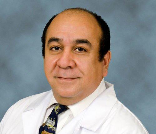 Carlos Lastra, MD