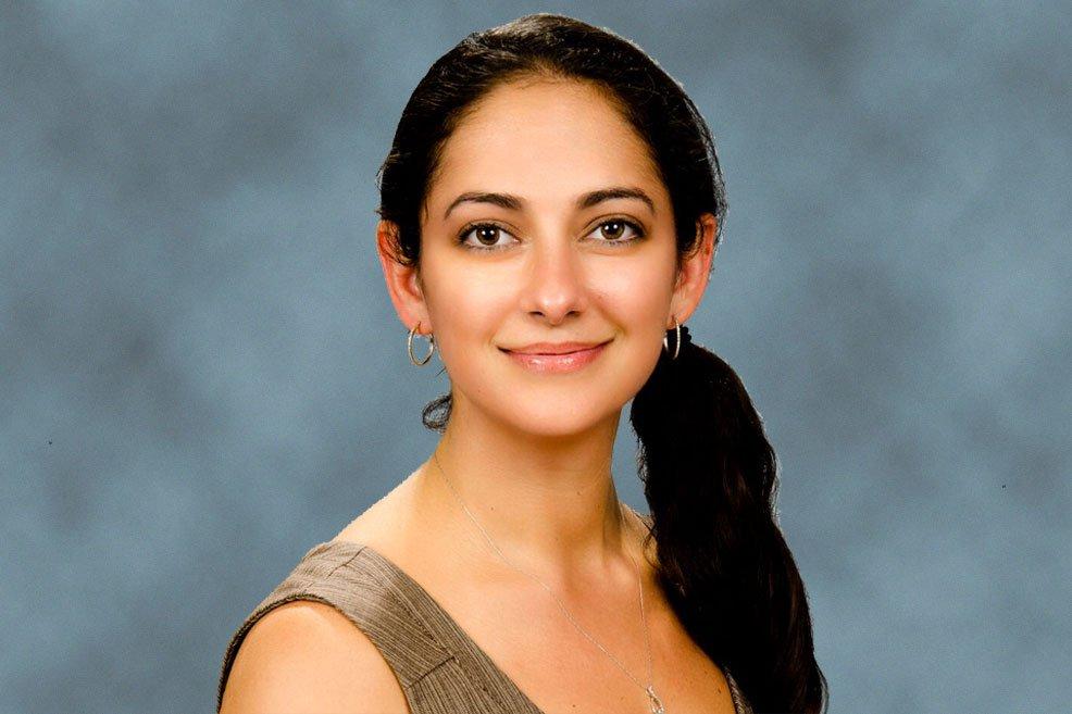 Lara Pappas, MD