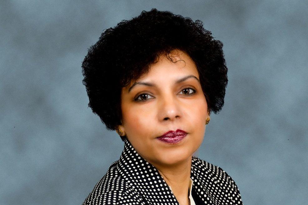 Archana Singh, MD