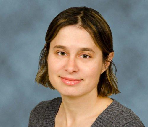 Victoria Surgan, MD