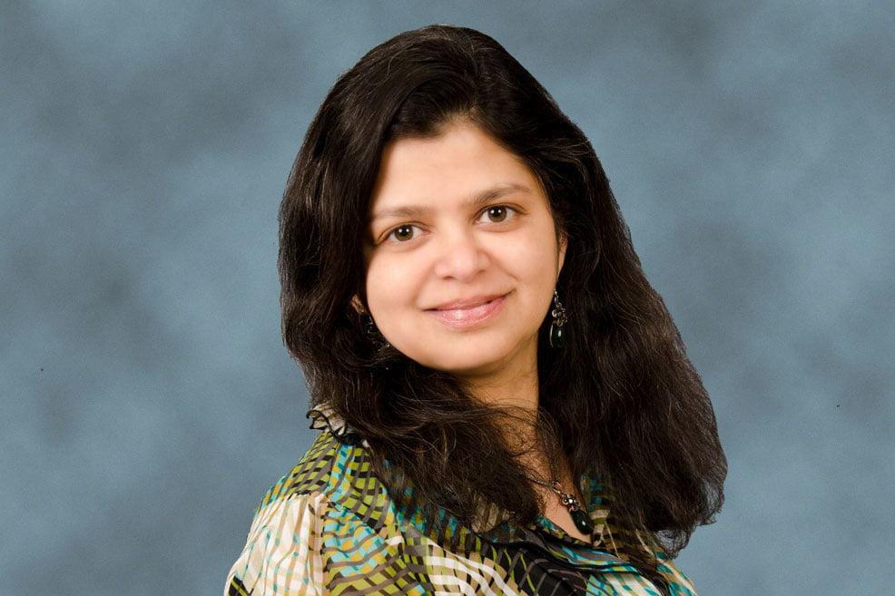 Anu Venkat, MD