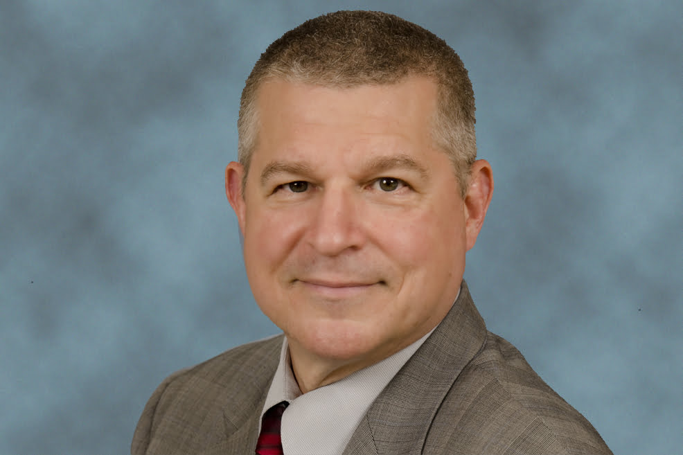 James E. Gervasoni, Jr., PhD, MD