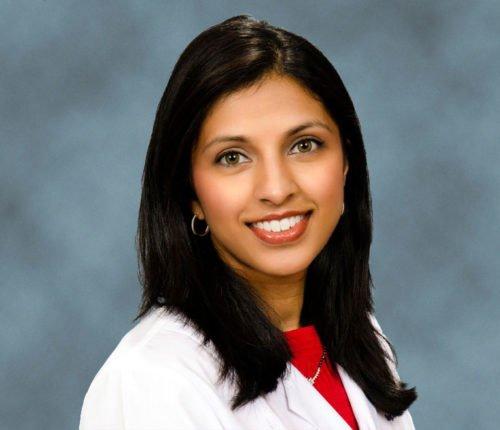Megha Rao, MD