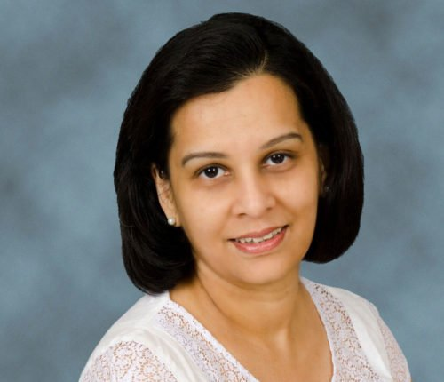 Nilam Srivastava