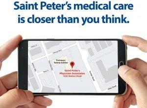 Saint Peter's Physician Associates Piscataway