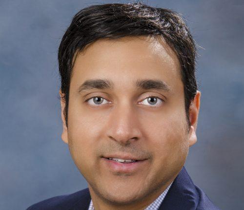 Vikram Sathyendra, MD