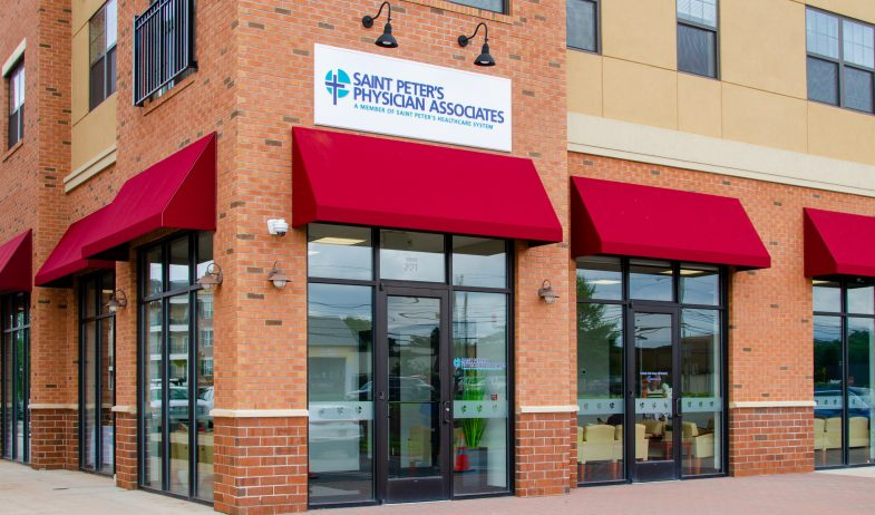 Saint Peter's Physician Associates Again Expands Access to Network of Physicians