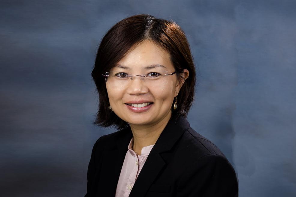 Hongxiu Luo, MD