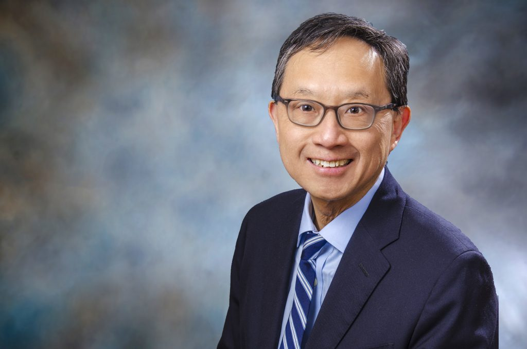 William Y. Chen, MD