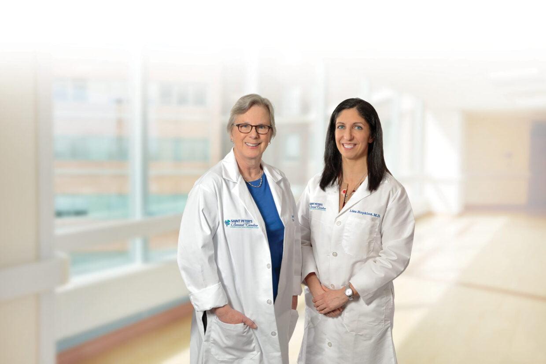 Breast Center Doctors