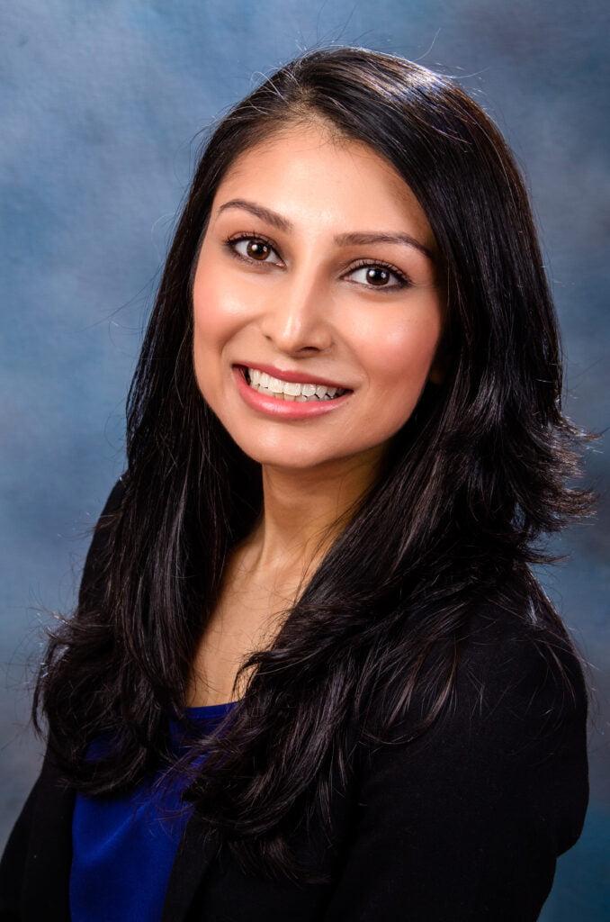 Sima Patel, MD